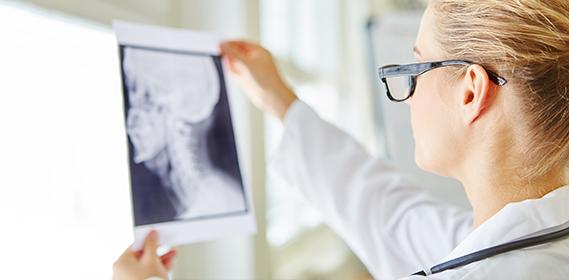 Kieferorthopädische Chirurgie