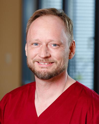 Dr. Dr. Björn Möller